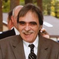 Albert E. Lavoie