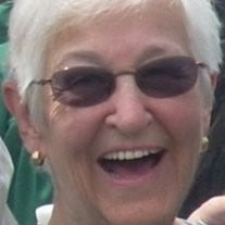 Betty J. Weber