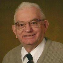 Harold L. Harms