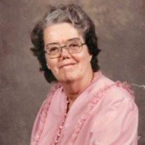 Margaret Steilberg