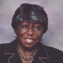 Margaret W. Banks