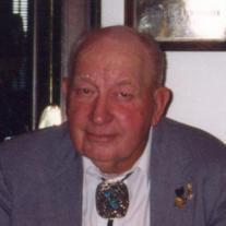 George Milton Hare Sr