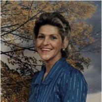 Rose Ann Stanley Carriger
