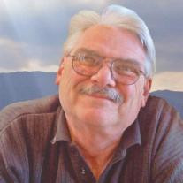 John Anthony Waltz