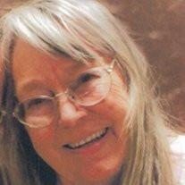 Robbie Sue Smith