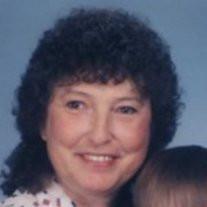 Brenda Ray Stowers