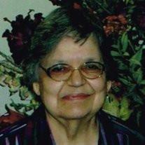 Geneva Loretta Harris