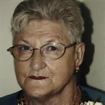 Frances G. Chadwell