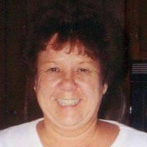 Barbara Colleen Hogan