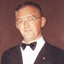 """James """"Jim"""" Edward Harvey"""