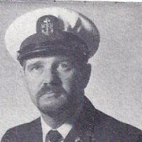 Paul Keith Herring Sr.