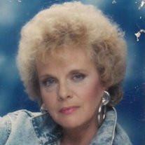 """Mrs. Martha Voltz """"Beck"""" Bramble"""