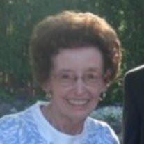 Elaine Elizabeth Gladen