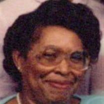 Virginia Dorothy Bryant