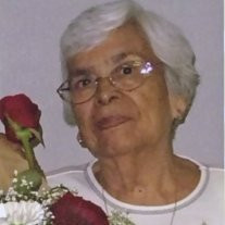 Maria Pilar Bautista
