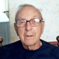 Ernest W. England