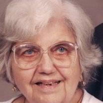 Edna E Shipman