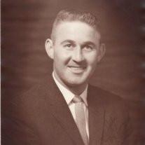 Ronald Carlton Wootten