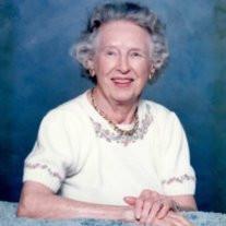 Mrs.  Martha Rumbough Waterman