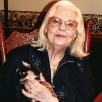 Betty Jane Church Brown