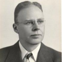 Charles Flagler Watson