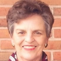 Janet Levina Wheeler