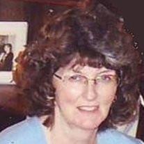 Wanda Elizabeth Mitchell