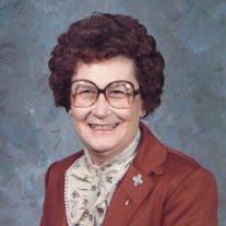 Hattie Ellen Bullis