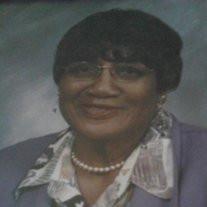 Mrs. Sue Nell Clark
