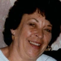 Donna  Rae Branham