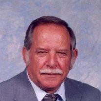 Robert Cornett Sr.