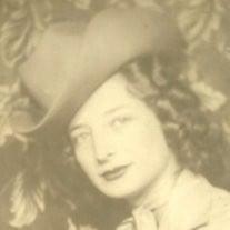 Janice Speck