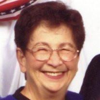 Margaret B. Wright