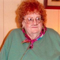 Emma Jean Gilbert