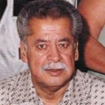 Roy S. Vasquez