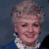 Shirley Gay Jordan