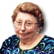 Mrs. Maxine Bezanson