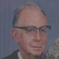 Edward T. Voight
