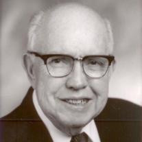 Joseph F. Long