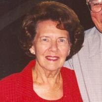 Marilyn J. Dorton
