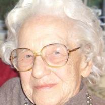 Wanda K. Griffin