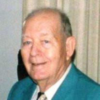 Walter Arthur Brigman