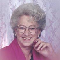 Eleanor J. Crawford