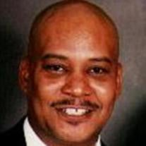 Mr. Gerald Dunn