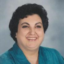 Mrs. Phyllis P. Hilton