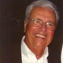 Johnny Austin Woda