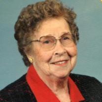 Eugenia Marie Pike