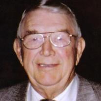 Mr. Charles W. Zehnder