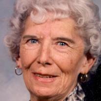 Norma Lee Lathrop