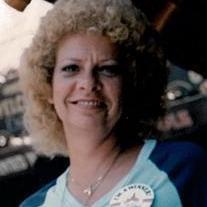 Mary Sue Johnston